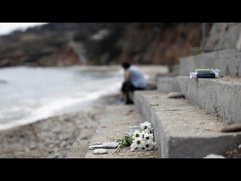Ένας χρόνος από την εθνική τραγωδία στο Μάτι: Το χρονικό…