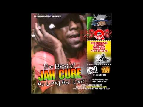 Jah Cure - As Long As I Live Mixtape - 13 Spread Jah Love mp3