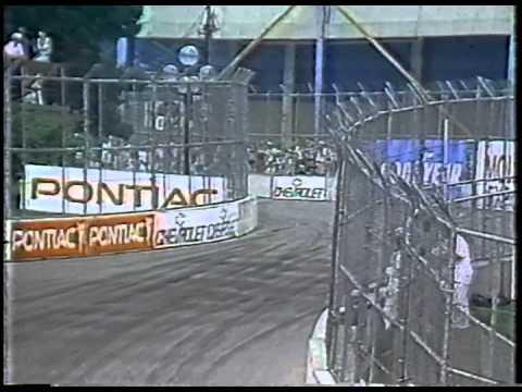 CART 1991 - TORONTO - ROUND 10