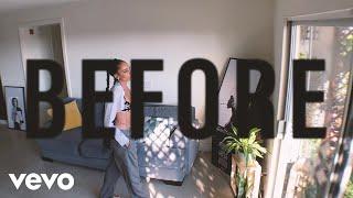 James Blake - Before (Official Quarantine Video)
