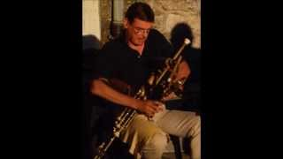 Four reels played on the uilleann pipes (flat set) by Jean Lhuillery