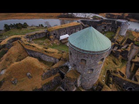 Kungälv Fortress Sweden