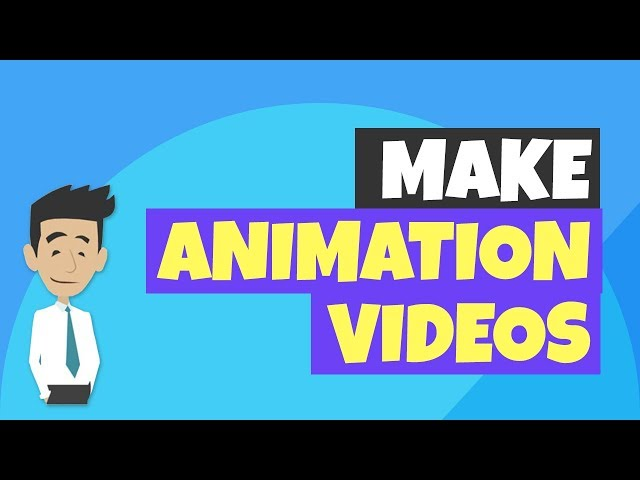 How to Create Animation Videos for Free With Powtoon (Powtoon Tutorial 2018)
