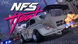 OP Käfer! - NEED FOR SPEED HEAT Part 58 | Lets Play NFS Heat