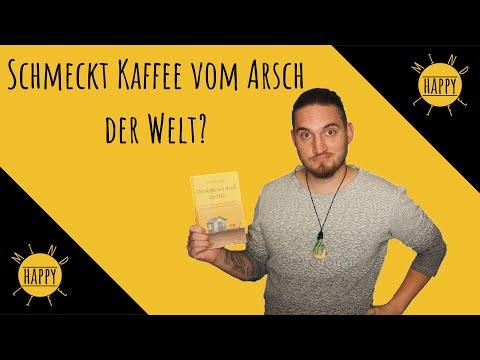 Der Kaffee am Arsch der Welt YouTube Hörbuch Trailer auf Deutsch