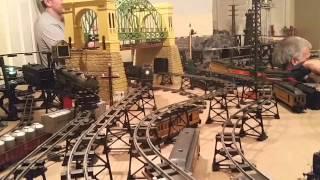 Ruth Locomotive Company