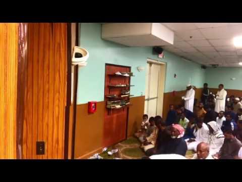 Tahajud 24 Ramadan 1438 By SH. IDRIS | Masjid Ibnu Taymiyah Columbus Ohio