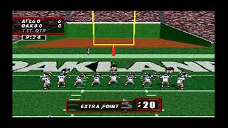 Video 567 -- Madden NFL 98 (Playstation 1)
