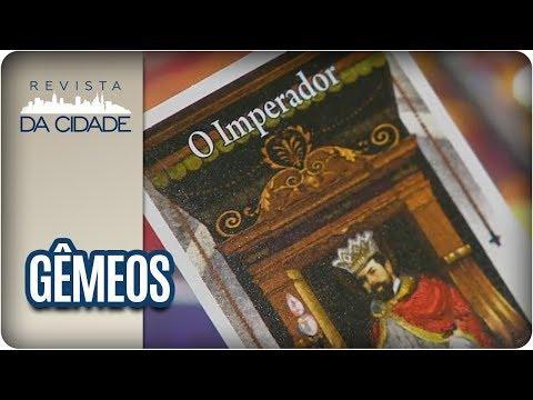Previsão De Gêmeos 18/03 à 24/03 - Revista Da Cidade (19/03/18)