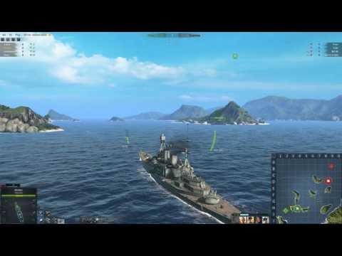 Steel Ocean - Repulse Package - Erster Kampf mit einem Battleship - #006