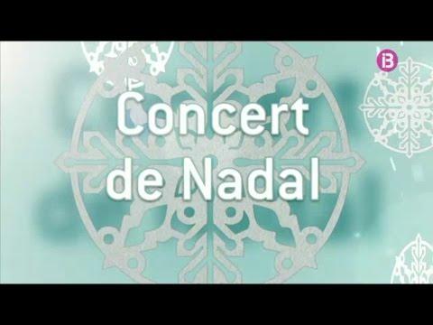 Concert Nadal Cors | Teatre Principal de Palma