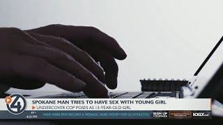 Little girl sex