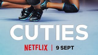 How Is 'Cuties' Eטen A Thing?