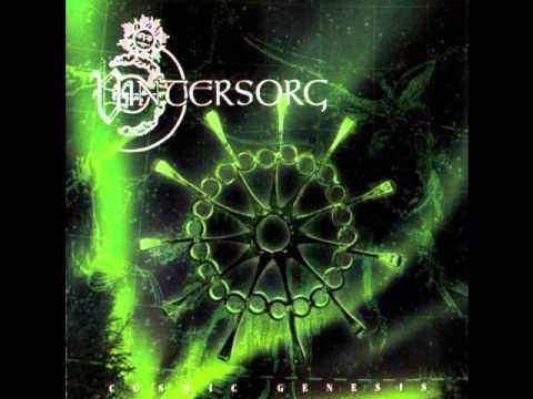 Vintersorg  Cosmic Genesis full album