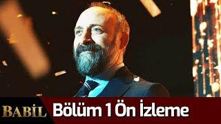 Babil 1. Bölüm Ön İzleme | Cuma 20.00'de Star TV'de!