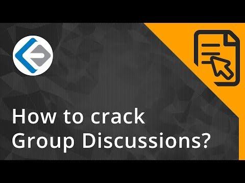 How to Prepare for Group Discussion(GD) to Secure Admission into top B-Schools