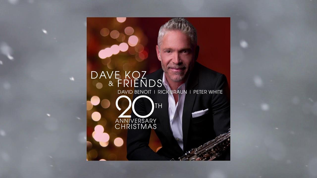 Winter Wonderland - Dave Koz 20th Anniversary Christmas - YouTube
