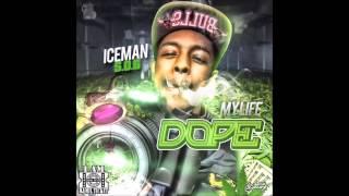 Iceman - dope light