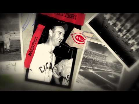 Remember Reds All-Stars: Ewell Blackwell