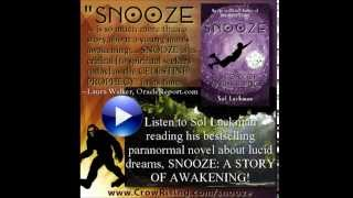 SNOOZE: A Story of Awakening (Chapter 9)