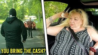 """DEAL"" GONE WRONG! Prank on Grandmom"