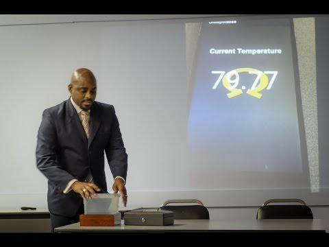 (Cardboard/VR) Mantis Climate Sensor Presentations 360º (Websmith Group / ECPI) (1080s)