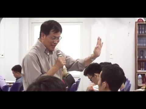 Cám dỗ trong Đời Tu - Lm  Antôn Nguyễn Cao Siêu SJ (phần 4:  Trả lời thắc mắc)