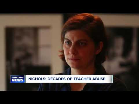 I-TEAM: Decades of sexual abuse at Nichols School