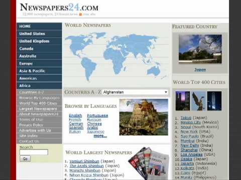 News Aggregators