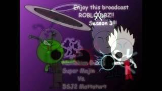 ROBLOX DBZ Adventures Season 3 Opening (For Metamatt and me and Snakehunt)