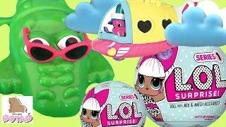 Lol Dolls Видео для Детей ДЖУНГЛИ ЗОВУТ Школа Кукол ЛОЛ Куклы Пупсики Мультфильм