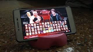 How to Download WWE 2k16 On Android (With Proof)