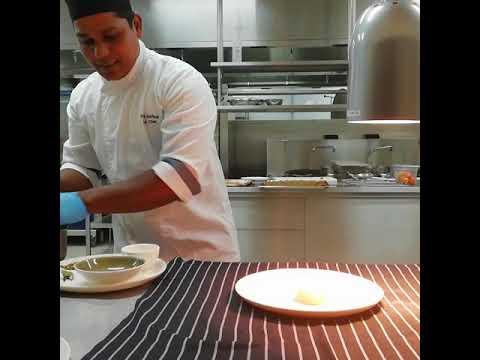 Chef Sujith Shrimal