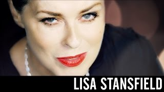 "Lisa Stansfield ""There Goes My Heart"" Official Video from the album ""Seven+"""