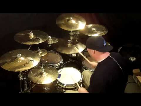 Shinedown - Devour [Drum Cover]