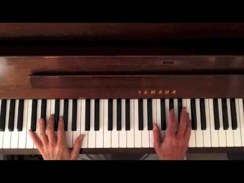 LICKS BLUES PIANO