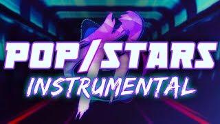 Download POP/STARS    Metal Cover (Instrumental) - UPDATE IN DESCRIPTION PLEASE READ