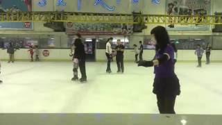 西九龍8樓溜冰場 Past 1