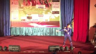 ramzan d3 d4 dance stage performance