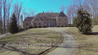 severn river waterfront 952 old county road severna park md 21146