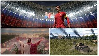 В Activision грядут массовые увольнения, ЕА уже рекламируют FIFA 20   Игровые новости