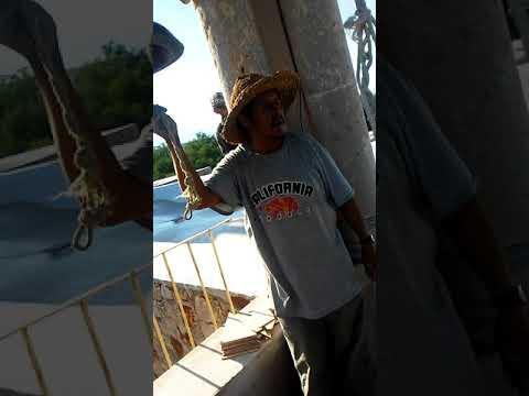 Repique de las campanas de san juan capistrano Valparaíso Zacatecas