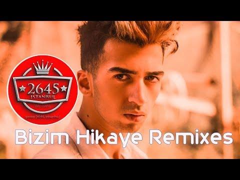 Çağatay Akman /  Bizim Hikaye Remixes 15 Kasım'da Çıkıyor (Teaser)