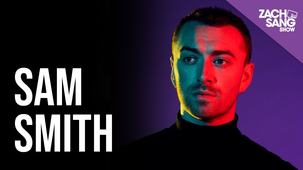 Sam Smith Tour 2020.Sam Smith Confirms New Pop Driven Album Is Coming In 2020