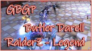 GBGP | RaiderZ Legend - Butler Darell