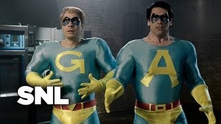 Ambiguously Gay Duo: Live - Saturday Night Live