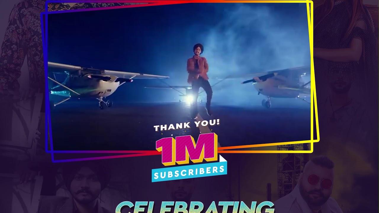 Folk Rakaat Celebrating 1 Million Subscriber | Thanks to all