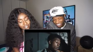 NBA YoungBoy - Genie (Official Video) | Holly Sdot REACTION