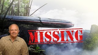10 People Who Mysteriously Vanished While Traveling