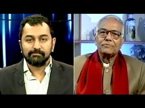 Power of One with Yashwant Sinha